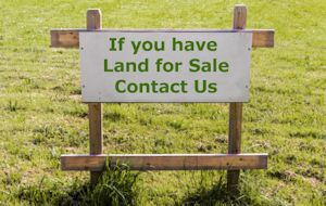Land For Sale Contact Us